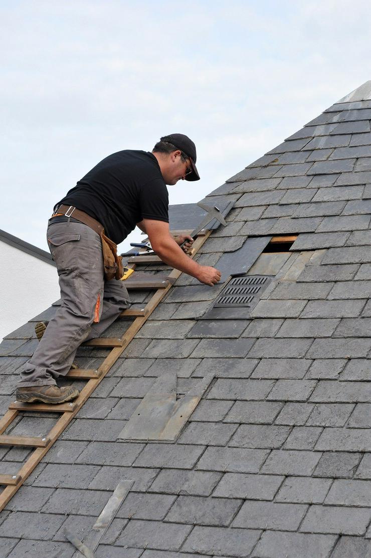 Bild 5: MOOSALARM - Profis für Dachreinigung - Dachinstandhaltung Bayern & Süddeutschland