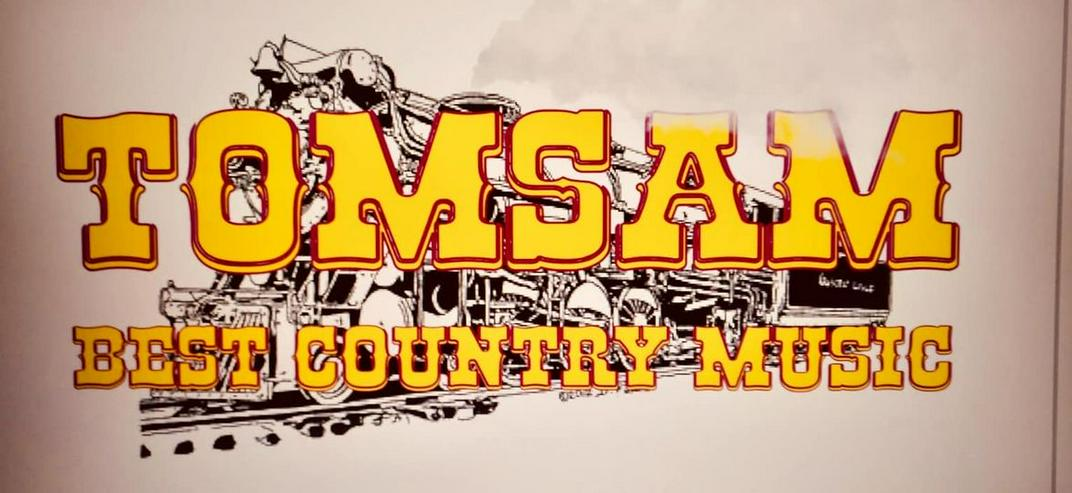 TOMSAM COUNTRY BAND