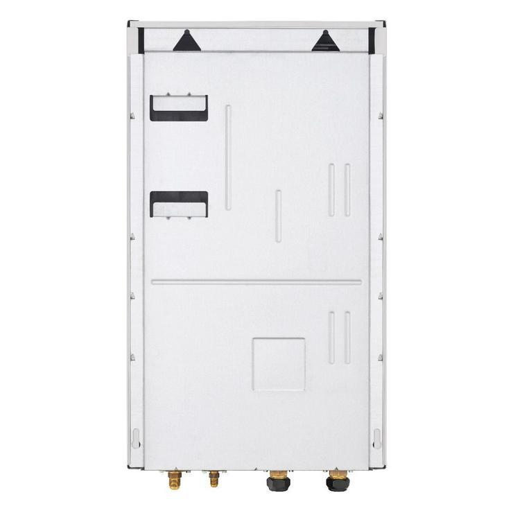 Bild 6: 1A LG Therma V Set Split Luft-Wasser-Wärmepumpe R32, 7 kW pre
