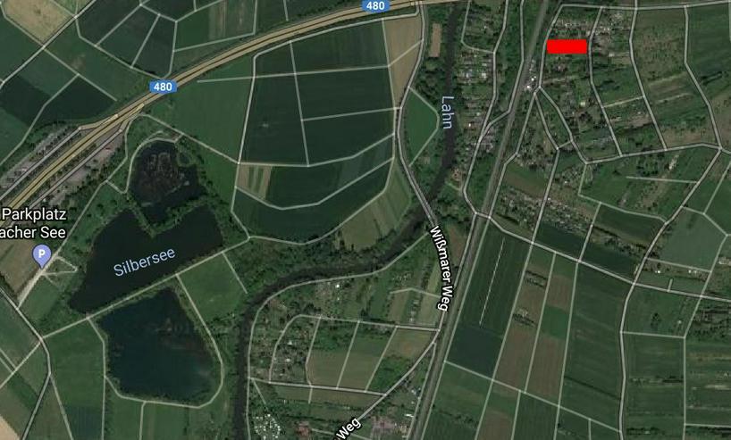 Naturbelassenes Wochenend-Grundstück Südhanglage