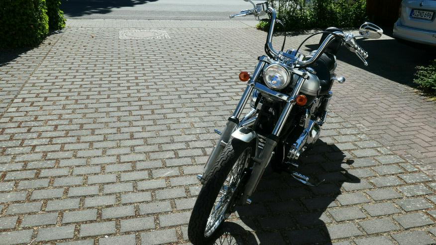 Harley Davidson Dyna Wide Glide - Harley Davidson - Bild 3
