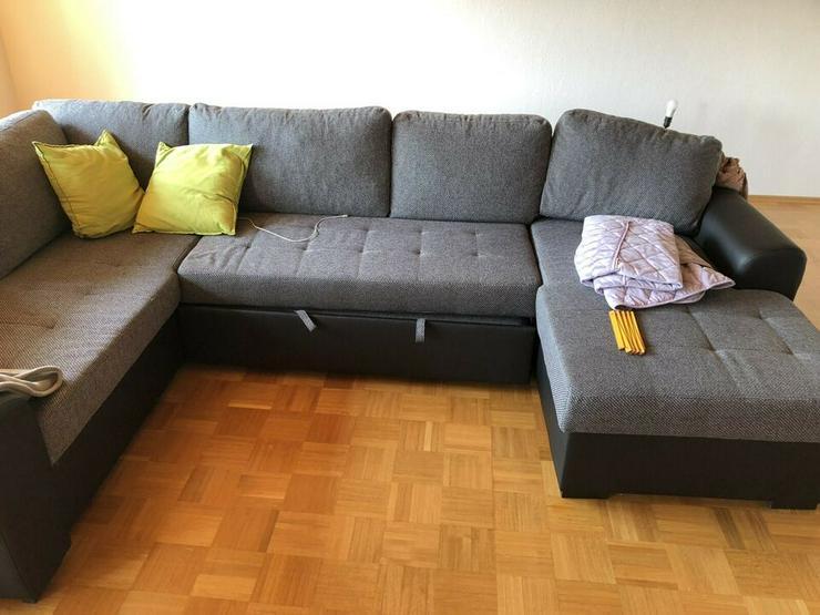 Wohnlandschaft/Sofa/Sitzgarnitur