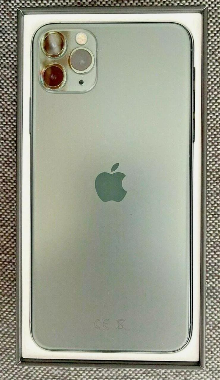Bild 3: iPhone 11 pro max