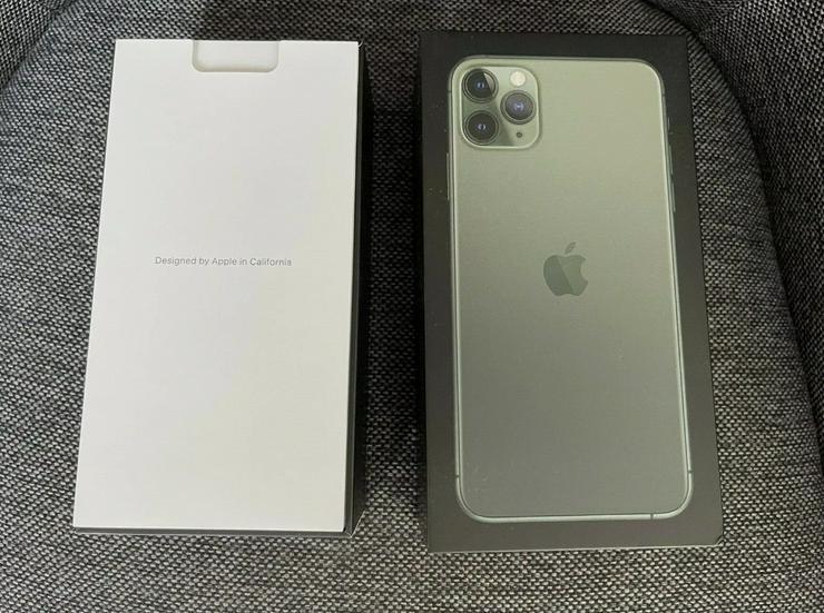 iPhone 11 pro max - Handys - Bild 1