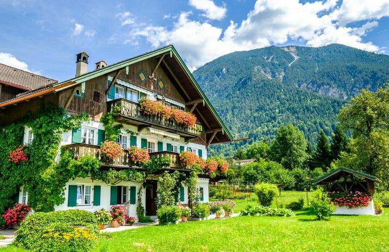 2000 Euro Belohnung, Helle 3 Zimmer, Terasse, zum Kauf gesucht - Haus kaufen - Bild 1