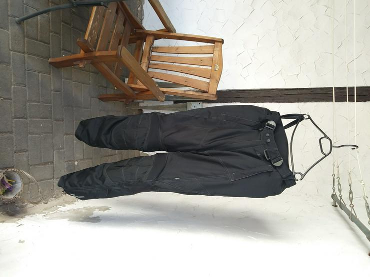 Motorradbekleidung Jacke und Hose Modeka gr.52 Ungetragen