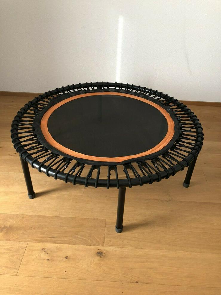 112 cm Bellicon Trampolin - Trampoline - Bild 1