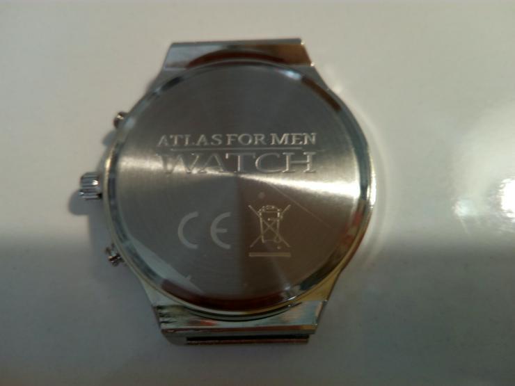 Bild 4: Herren Uhr neu € 40