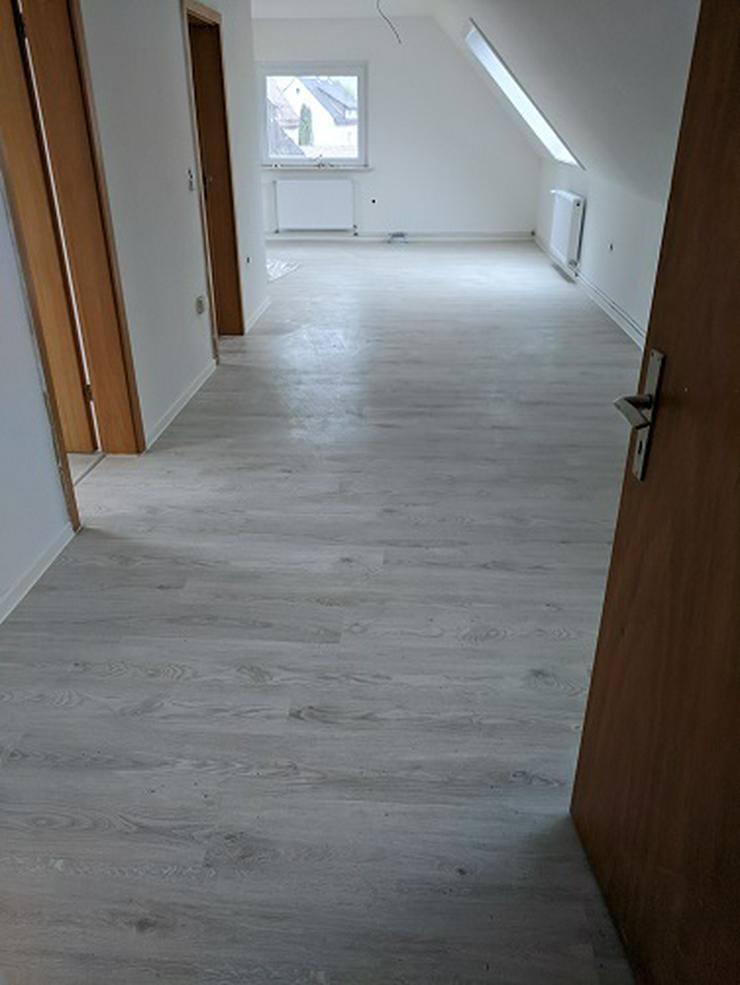 Bild 2: DG Etage  37603  Holzminden  Erstbezug  2021