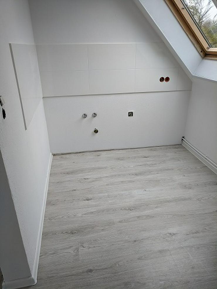 Bild 4: DG Etage  37603  Holzminden  Erstbezug  2021