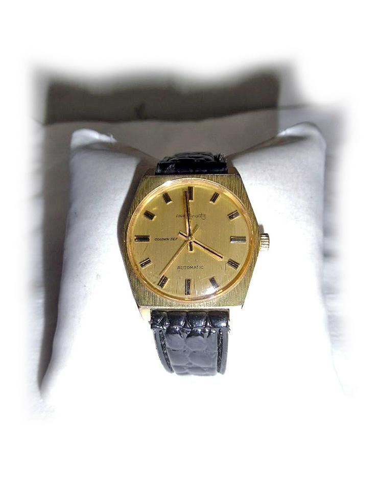 Armbanduhr von Ankra nautic Automatic