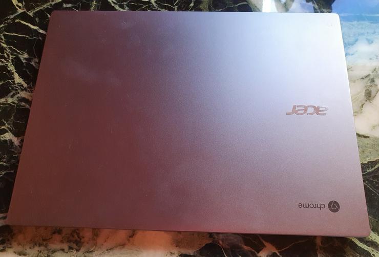 Acer Chromebook 714 - (CB714-1WT-59DB) I5-8250U/8GB/128GB EMMC