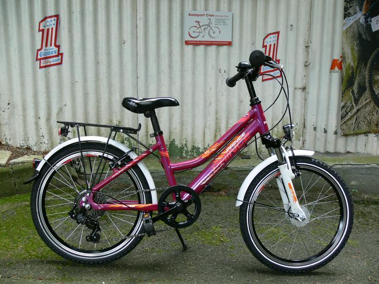 Kinder - Fahrrad von PRINCE , mit 7 Gang von SHIMANO - TOURNEY