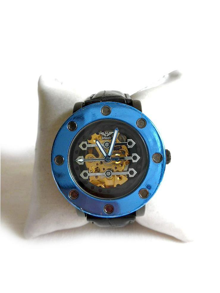 Armbanduhr von Minoir Automatic
