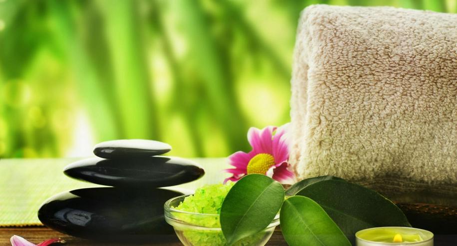 Akupressur Massage