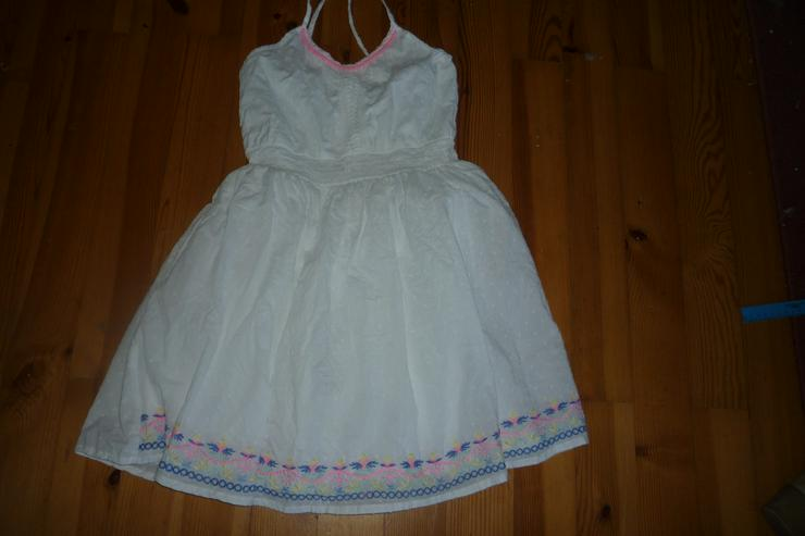 Kleid Gr. 152