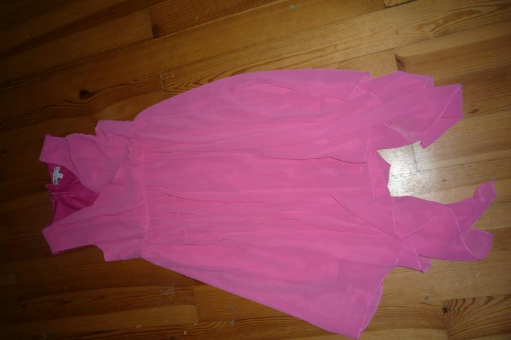 schickes Kleid Gr. 158