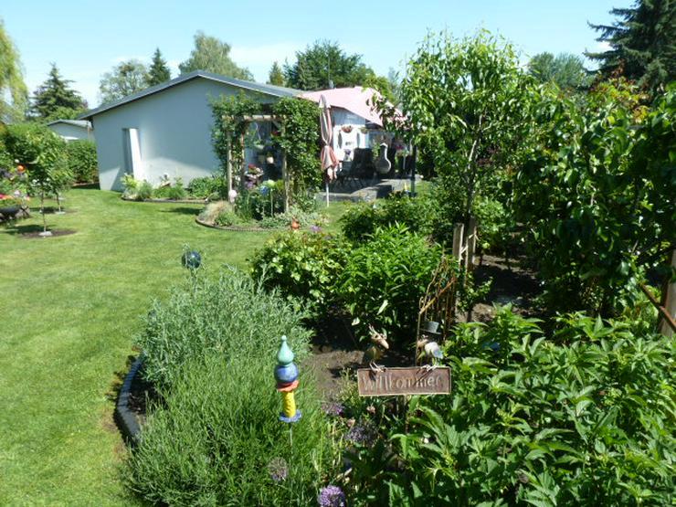 Kleingarten in Neuenhagen zu verkaufen