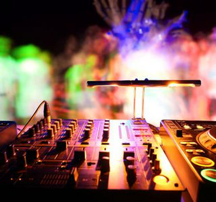 Hochzeit Dj - Party Firmenevent Discjockey gesucht?