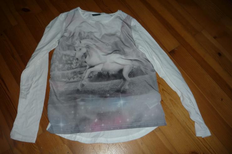 Shirt Gr. 164