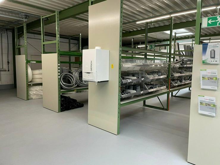 Bild 3: Heizung - Sanitär - Klima - Lagerpreisen - Handel für Privat und Gewerbe