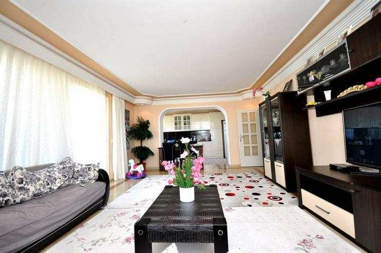 Bild 3: Türkei, Alanya. Möbl. 3 Zimmer Wohnung mit toller Aussicht. 507