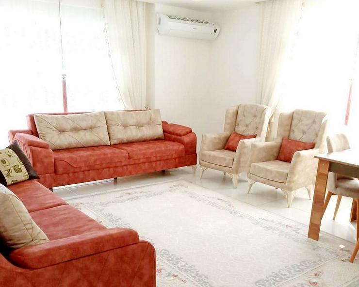 Bild 4: Türkei, Alanya. 3 Zi. Wohnung, Residenz mit allem Komfort. 502