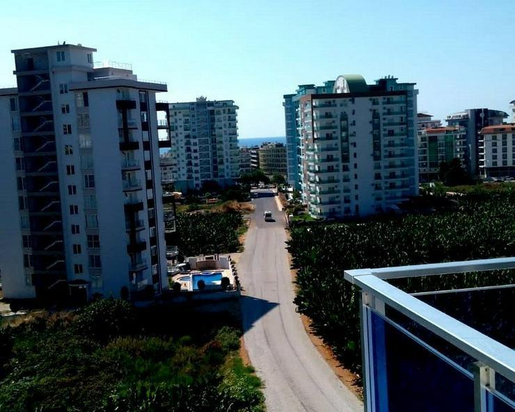 Bild 6: Türkei, Alanya. 3 Zi. Wohnung, Residenz mit allem Komfort. 502