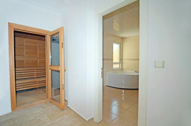 Bild 4: Türkei, Alanya. Super günstige 5 Zi. Duplex am Strand. 472
