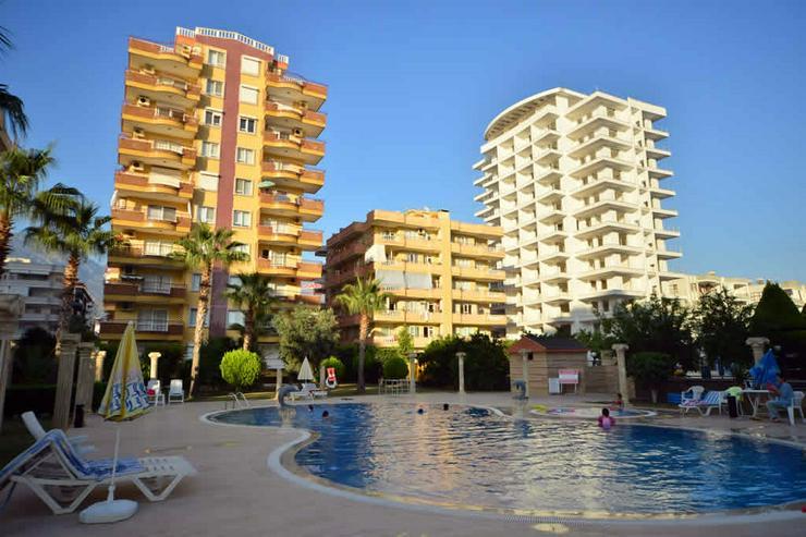 Bild 2: Türkei, Alanya. Super günstige 5 Zi. Duplex am Strand. 472