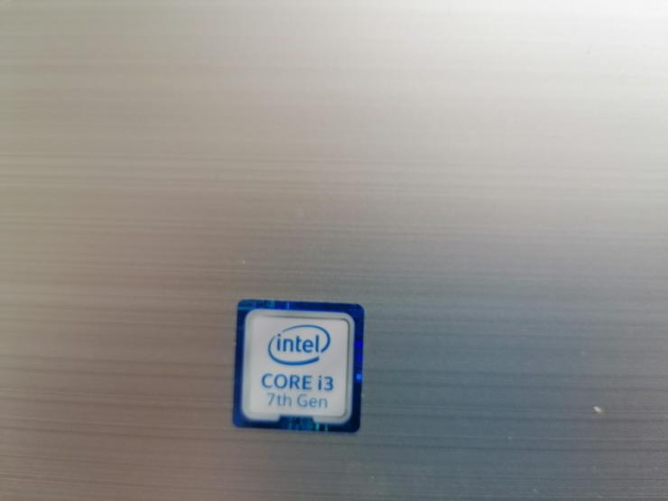 Lenovo Ideapad i3 512GB SSD 15,6 Zoll Neuwertig