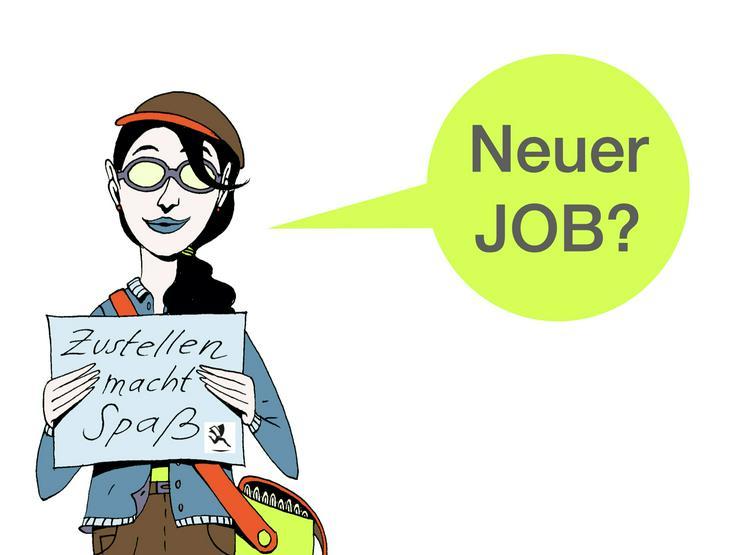 Jobs in Jüterbog - Minijob, Nebenjob, Aushilfsjob, Zustellerjob