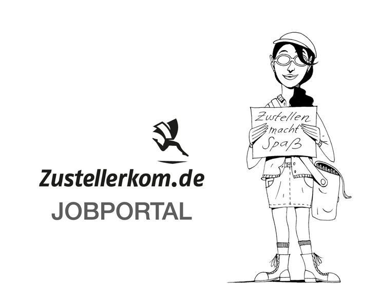 Schülerjob, Minijob in Zossen - Zeitung austragen, Zusteller m/w/d gesucht