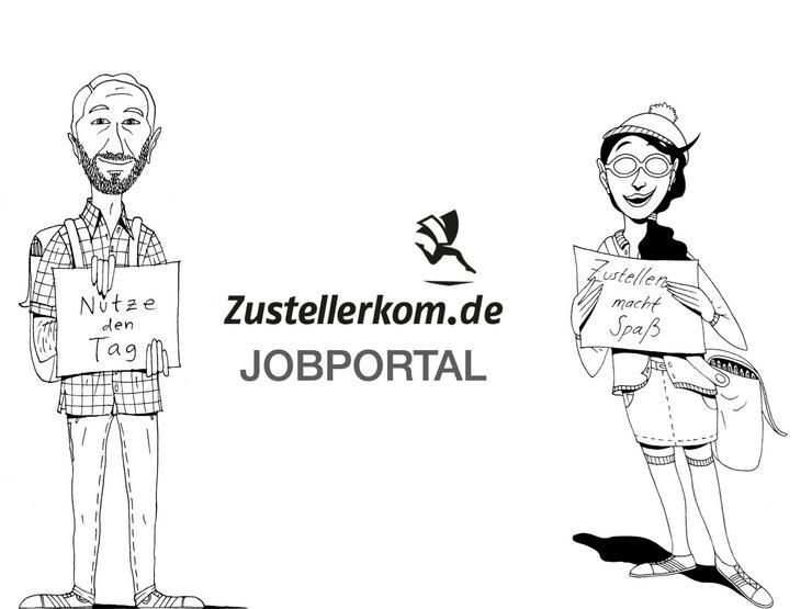 Aushilfen m/w/d gesucht in Ludwigsfelde - Nebenjob, Minijob
