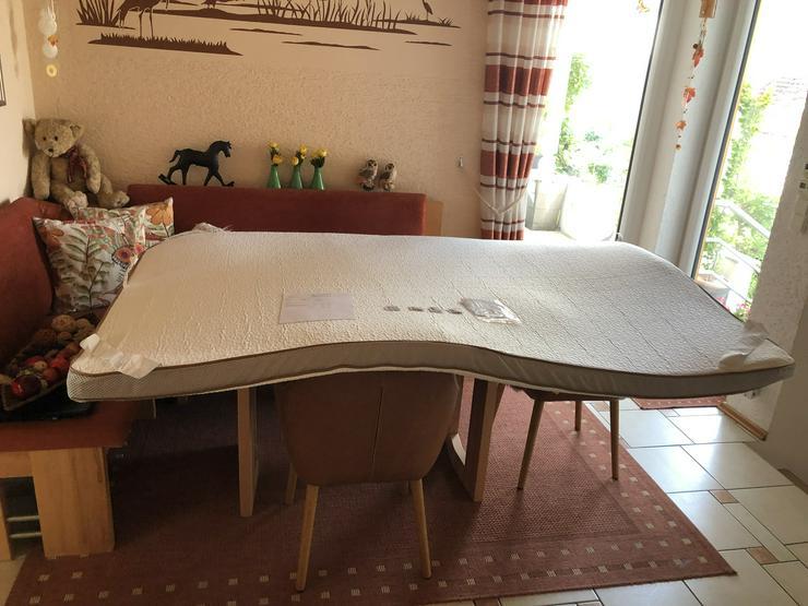 BedStory Matratzentopper 140 X 200 cm 7,5 cm hoch neu