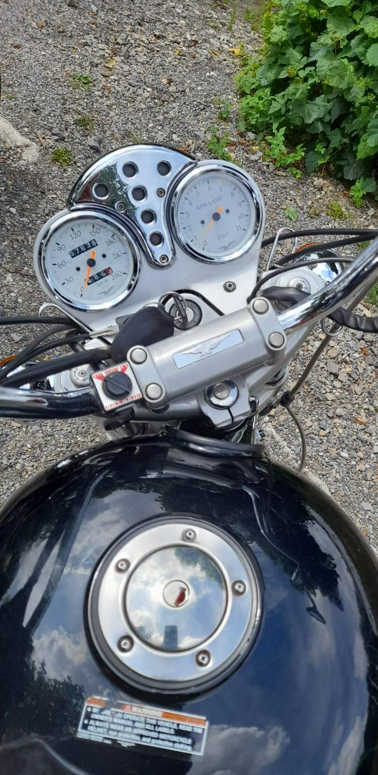 Moto-Guzzi - Moto-Guzzi - Bild 4