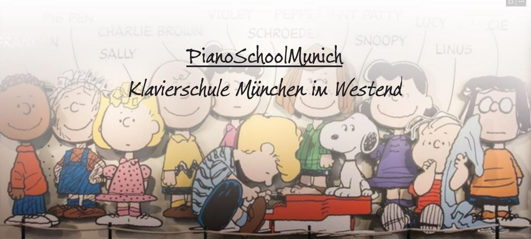Klavierschule München im Westend - PSM