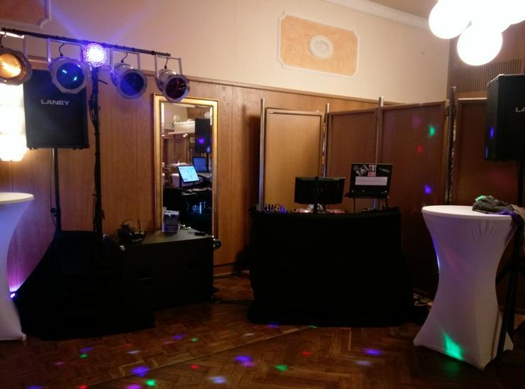 Bild 4: DJTom Rockt Ihre Hochzeit, Geburtstagsfeier, Firmenfeier etc.