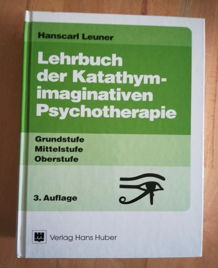 Psychotherapie - 3x Lehrbücher - Weitere - Bild 3