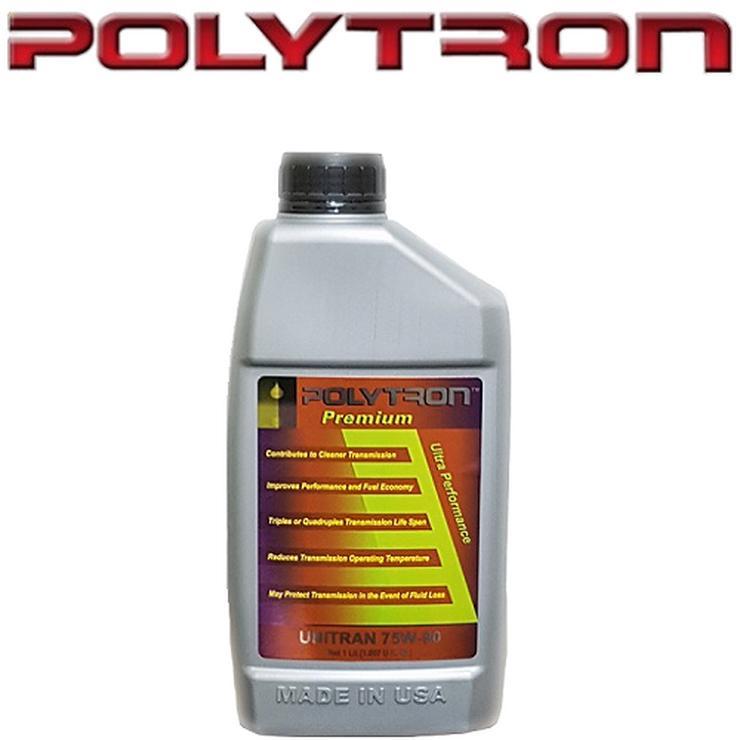 POLYTRON Getriebeöl 75W90
