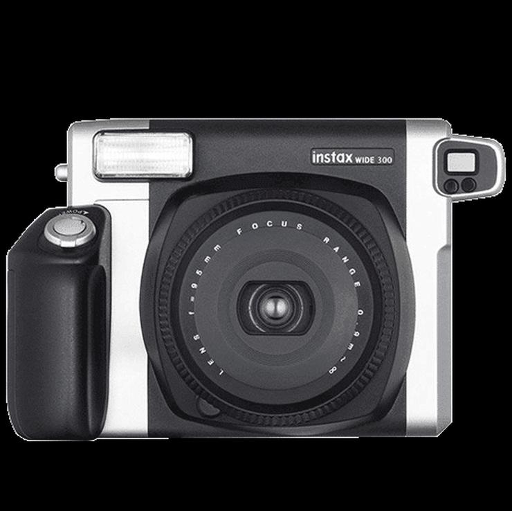 Sofortbildkamera mieten | Instax Wide 300 - Sofortbildkamera - Bild 2