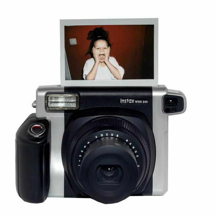 Bild 1: Sofortbildkamera mieten | Instax Wide 300