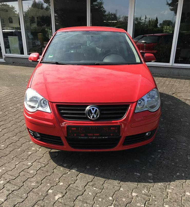 Bild 4: VW Polo United Klima, PDC, ...