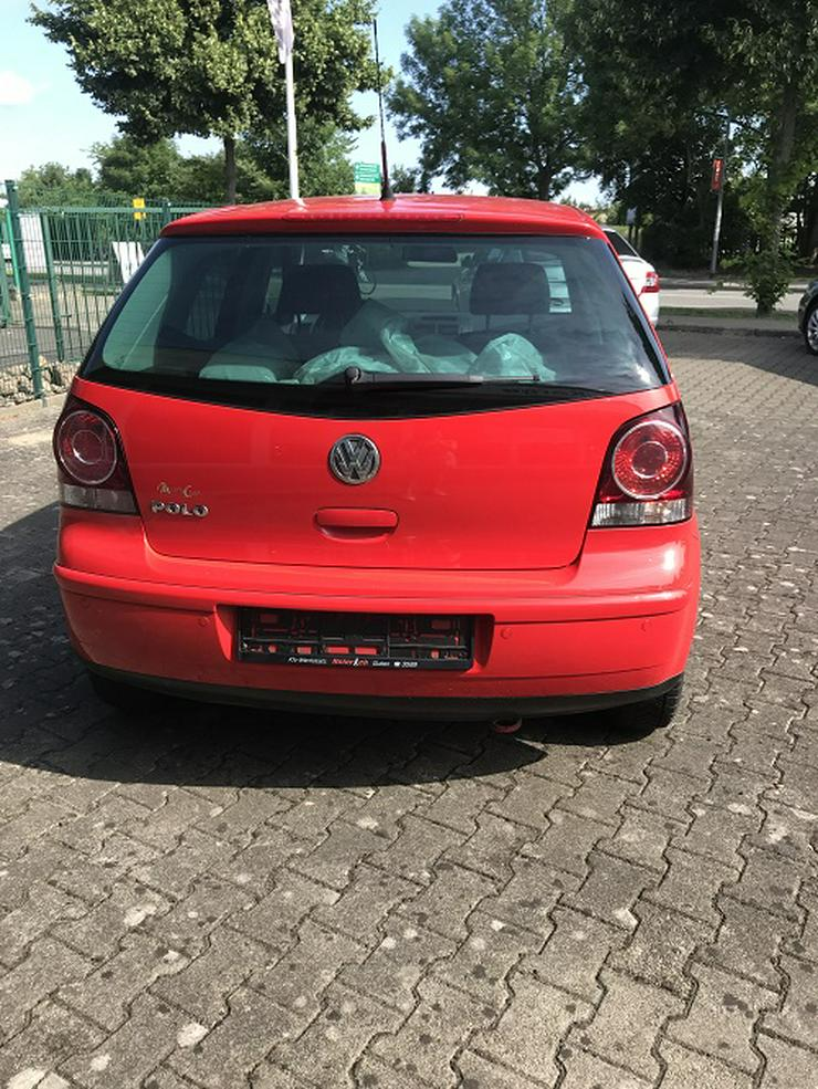 Bild 2: VW Polo United Klima, PDC, ...