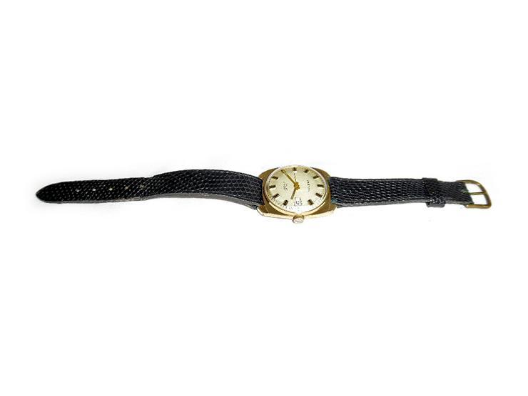 Bild 2: Elegante Armbanduhr von Prätina