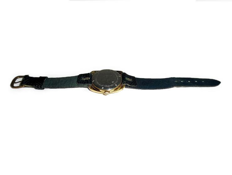 Bild 4: Elegante Armbanduhr von Prätina