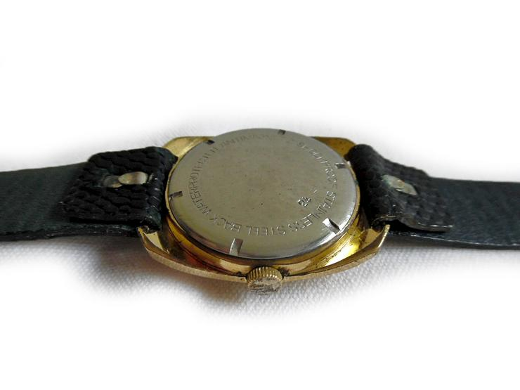 Bild 5: Elegante Armbanduhr von Prätina