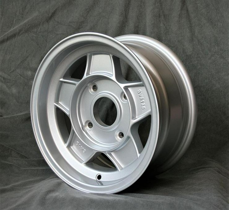 Bild 6: Felgen Formula Super Vee 6x13 4x130 Volkswagen FSV