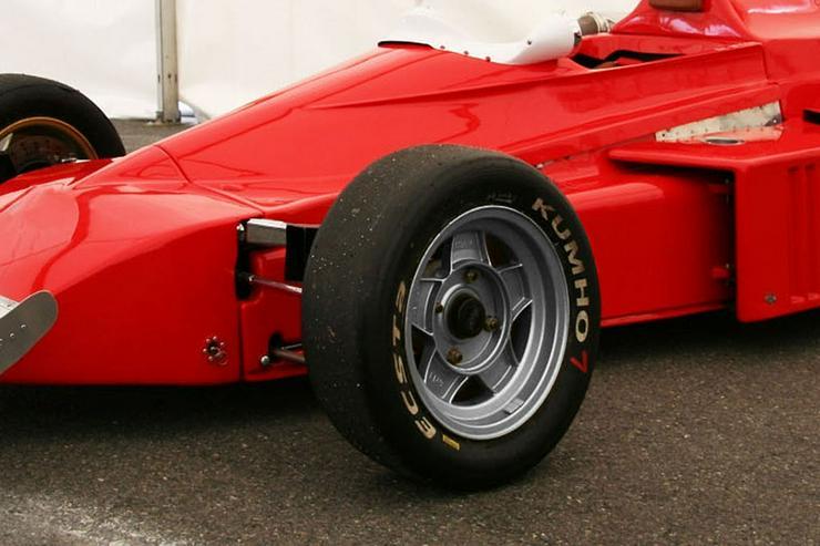Bild 3: Felgen Formula Super Vee 6x13 4x130 Volkswagen FSV