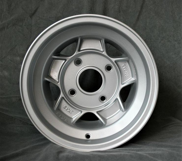 Bild 2: Felgen Formula Super Vee 8x13 4x130 Volkswagen FSV